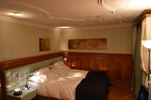 The Widder Hotel A Luxury Hotel In Zurich Travel Insider