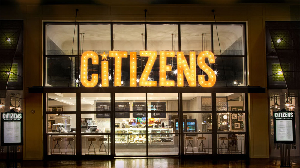Citizens Kitchen & Bar Las Vegas