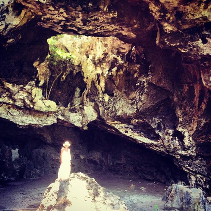 Preacher's Cave_Eleuthera Bahamassmall