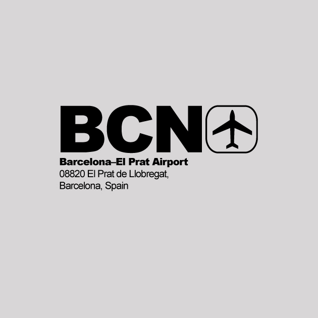 how to get from el prat to barcelona