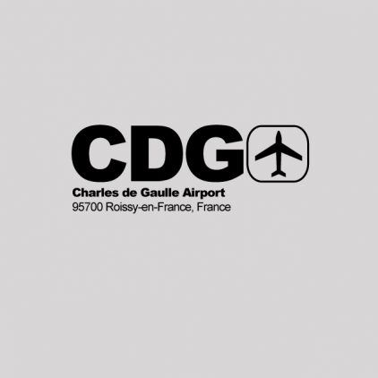 CDG-artwork
