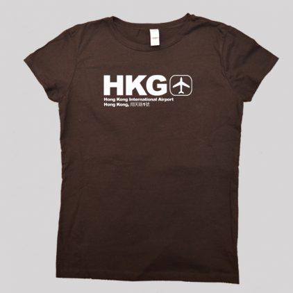 HKG-brown-tshirt-men