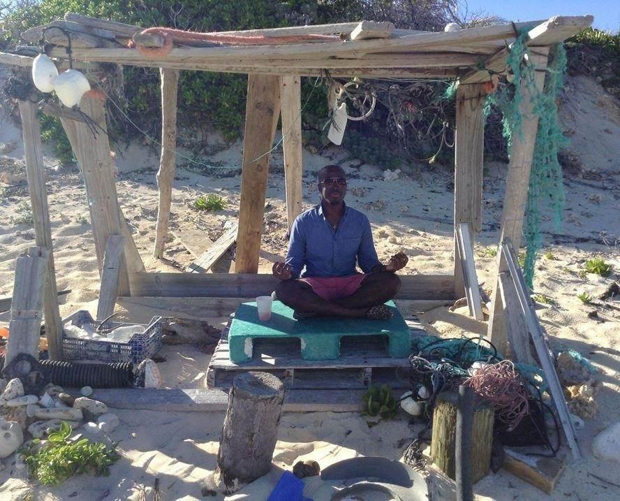 Kedar-Clarke-meditating