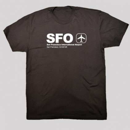 SFO-black-tshirt-men
