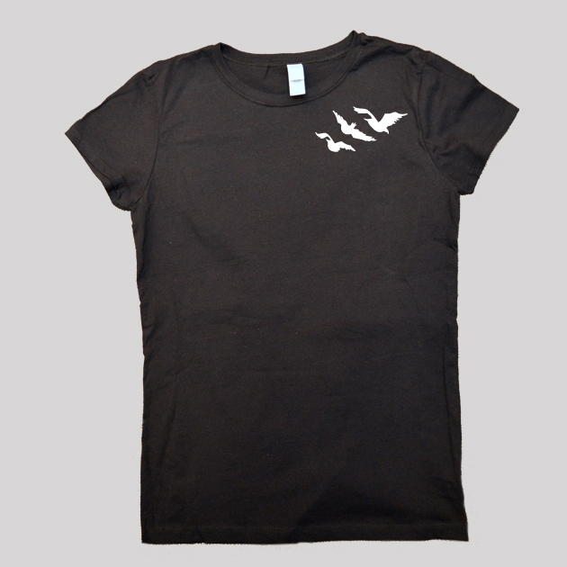 divergent tris movie shirt