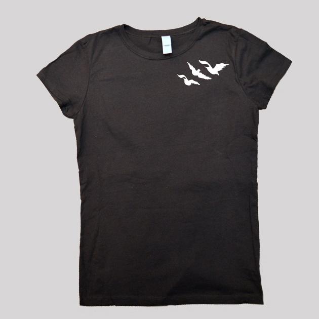 divergent tris movie shirt