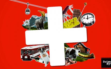 Swiss Myths