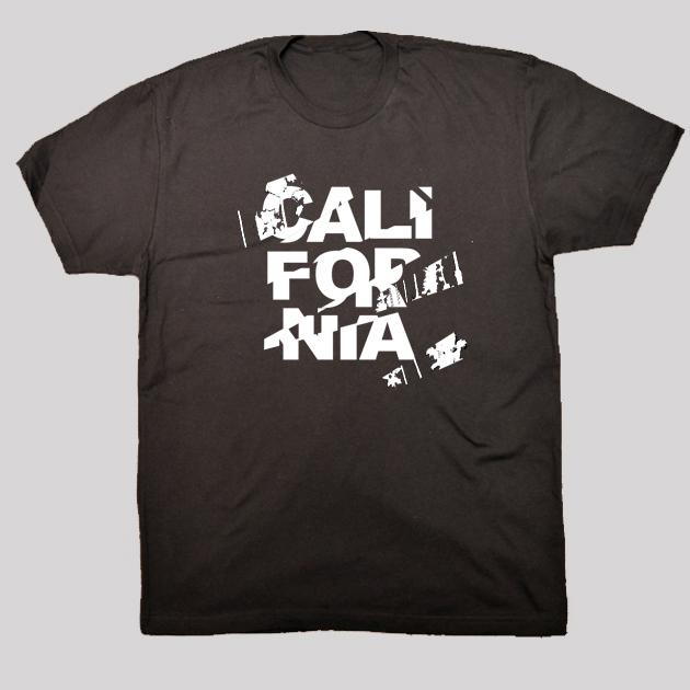 california-black-tshirts