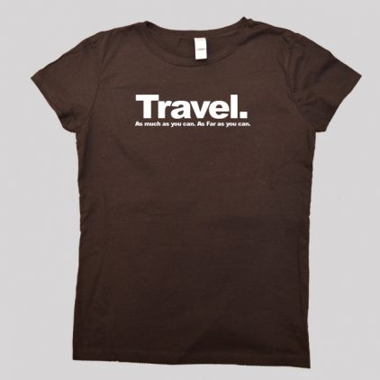 travel-brown-tshirts