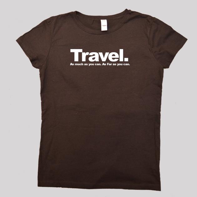 travel-brown-tshirts
