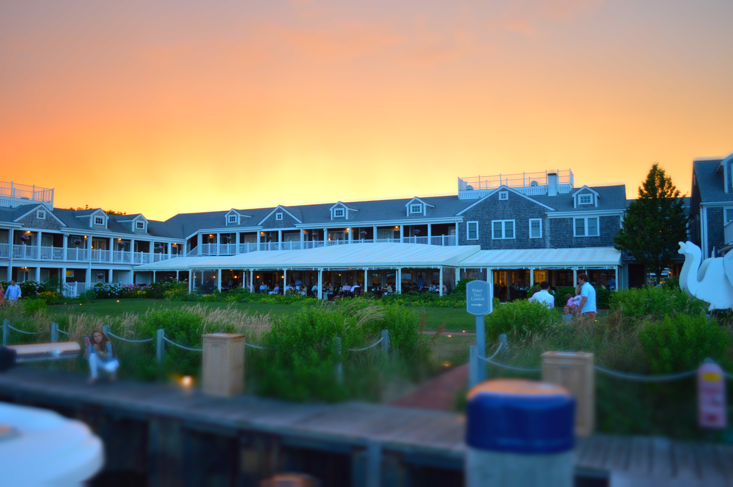 Stay at The White Elephant Hotel   Nantucket   Travel Insider
