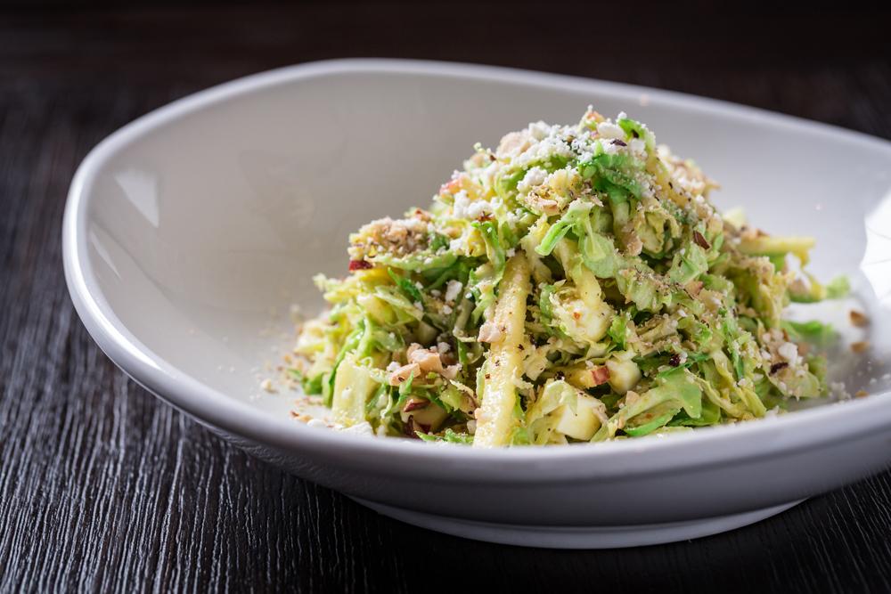 Brussels Salad - Galdones Photographyweb