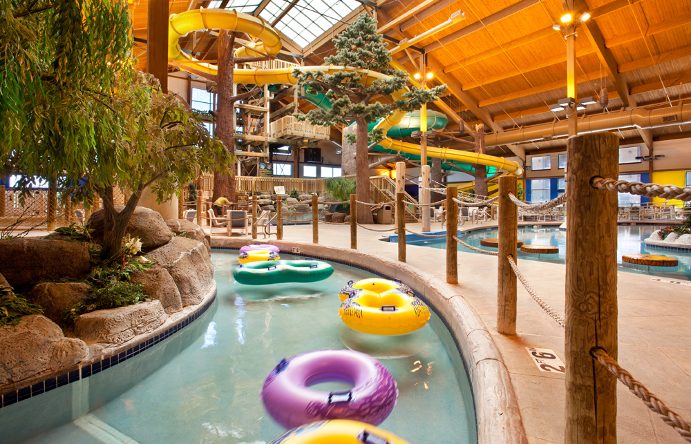 Roadtrip To Lake Geneva Wisconsin For A Waterpark Family Adventure