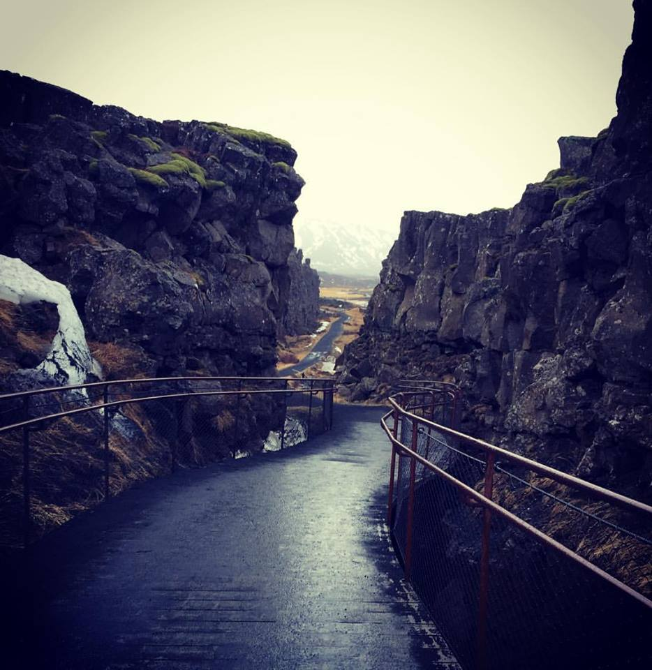 Eurasian_north American Tectonic Plate Rift, Pic. 8
