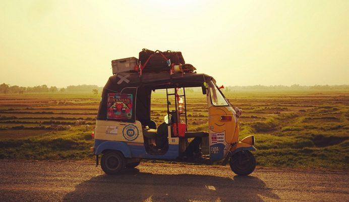 Rickshaw-Run-india-nepal