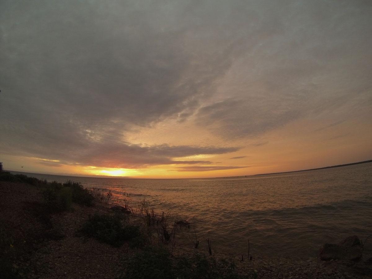 sun-rise-mackinac-island