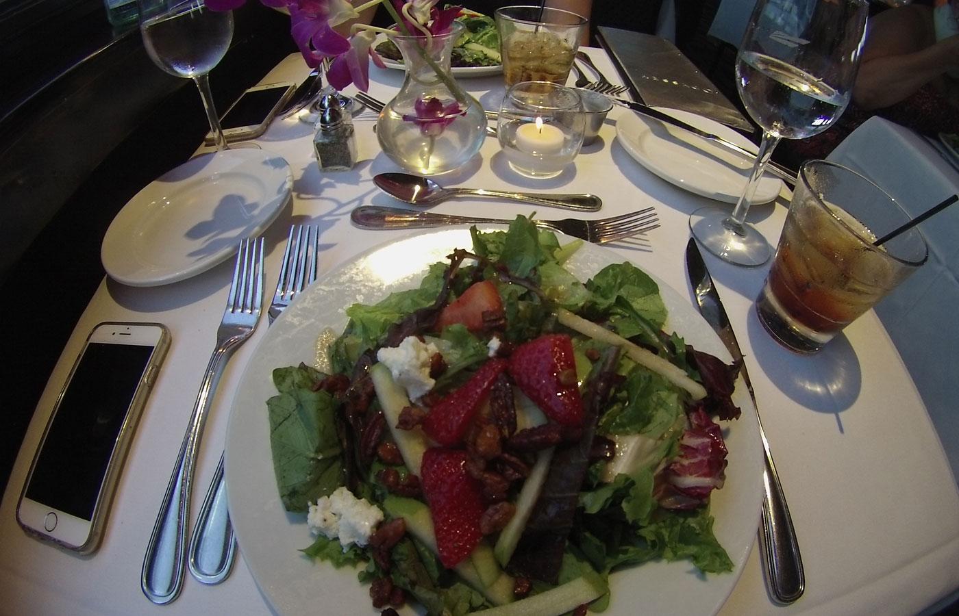 odyssey-cruise-food