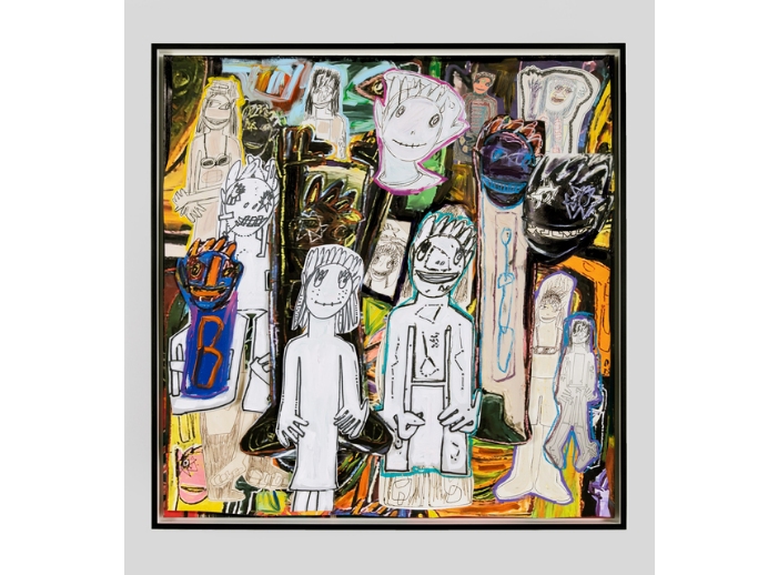 Bid on Exclusive Art Work During the MCA Chicago's Live