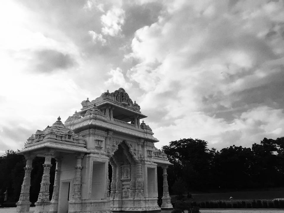 BAPS Shri Swaminarayan Mandir of Chicago
