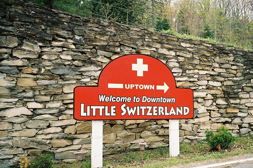 Little Switzerland NC