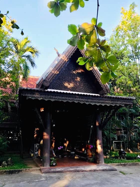 Baan Thai Resort Chiang Mai