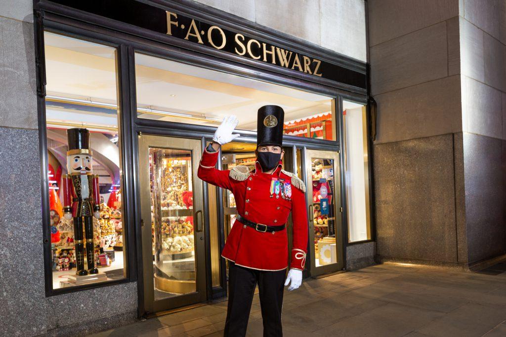 FAO Schwartz Airbnb