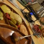 Fleisch fondue zurich