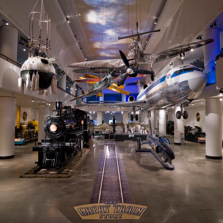 Chicago Free Museum Days