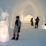 Ice Hotel gallery