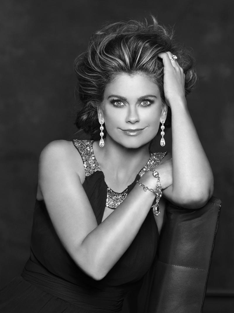 model Kathy Ireland