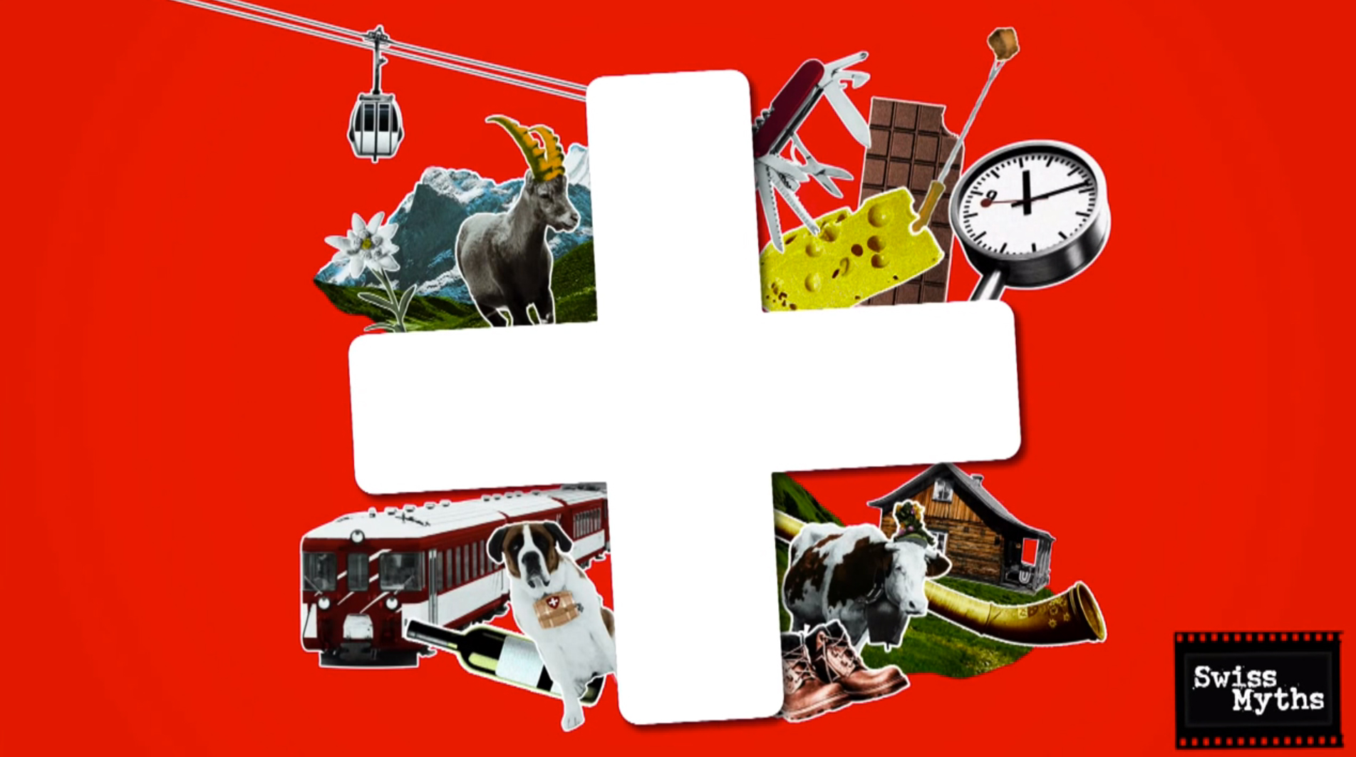 Swiss Myths