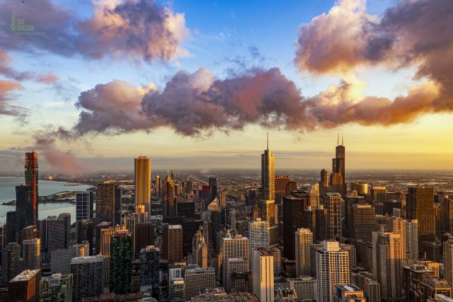 360 CHICAGO Observation Zoom meeting