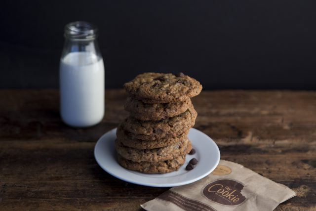 DoubleTree by Hilton Signature Chocolate Chip Cookies