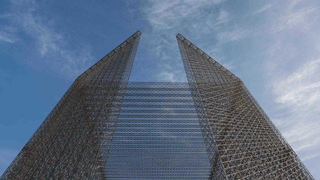 Expo 2020 Dubai Sustainability Portal